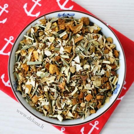 Ajurvedos arbata VYRAMS 100g