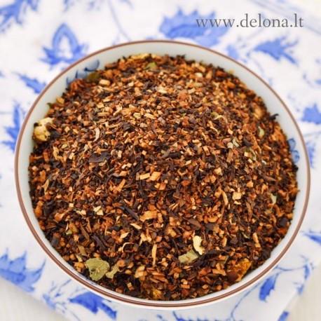 """Medaus krūmo arbata """"BRAŠKIŲ MEDUS"""" 100g"""