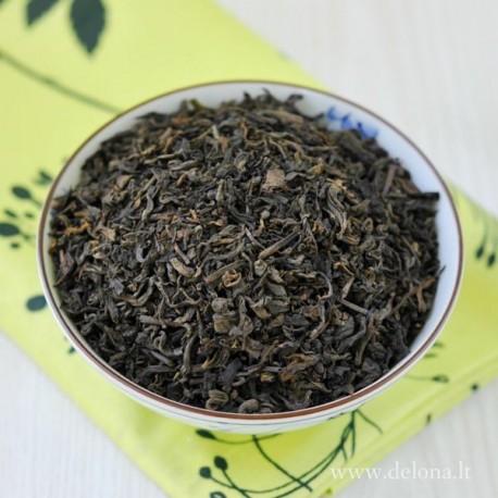 """Kinų arbata """"PU ERH"""" 100g"""