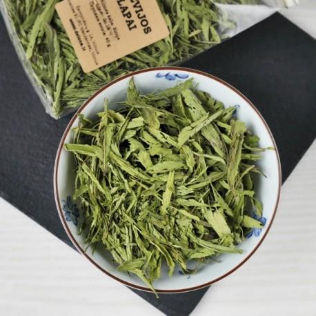 Stevijos lapai 40 g