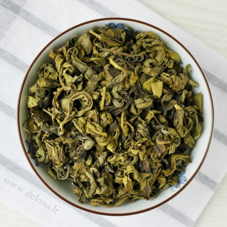"Žalioji arbata ""CEYLON GREEN"" 80g"