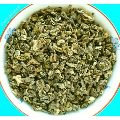 "Žalioji arbata ""GUANXI GREEN SNAIL"" 100g"