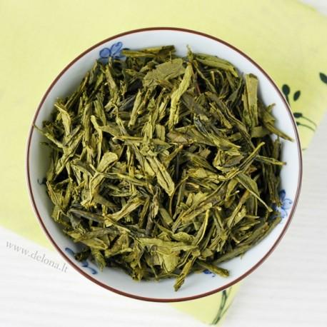 "Žalioji arbata ""KOREA ORGANIC"" 70g"