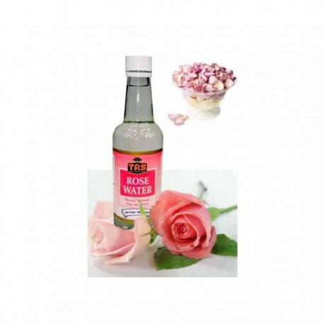 Rožių vanduo 190ml