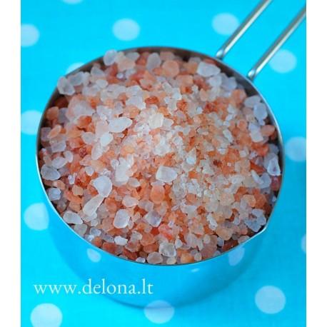 Rožinė Himalajų druska 300g